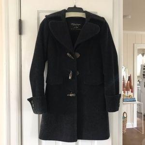 All Saints Spitalfields Wool Jacket
